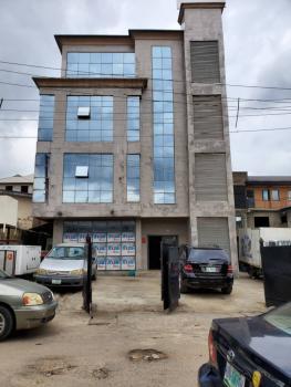Office Blocks House, Odewale St Off Kudirat Abiola Way Alausa Ikeja, Alausa, Ikeja, Lagos, Office Space for Sale
