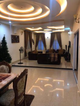 4 Bedroom Duplex, Lakeview Estate, Amuwo Odofin, Lagos, Semi-detached Duplex for Sale
