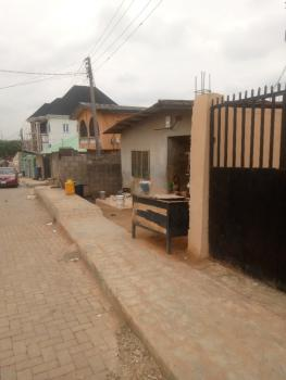 Land 45ft By 116ft, Oke-ira, Ogba, Ikeja, Lagos, Residential Land for Sale