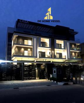 The Best Home Money Can Buy, Old Ikoyi, Ikoyi, Lagos, Semi-detached Duplex for Sale