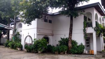 8 Bedroom Mansion + 2&3 Bedroom Service Quarters, Off Adetokumbo Ademola Crescent, Wuse 2, Abuja, Detached Duplex for Sale