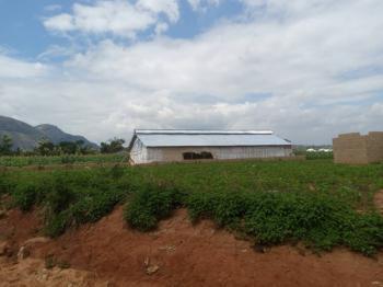 New Built Poultry(farm Land), Mararaba, Abuja, Commercial Land for Sale