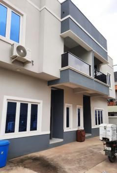 3 Bedroom Terrace Duplex Newly Built in an Estate, Opic, Isheri North, Lagos, Terraced Duplex for Rent