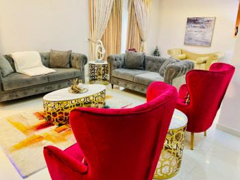 Luxury 3 Bedroom Home Away From Home, Opes 5 Star, Ikate Elegushi, Lekki, Lagos, Flat / Apartment Short Let