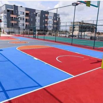 Lovely Mini Flat (video Available), Eastland Golf Estate, Abijo, Lekki, Lagos, Flat / Apartment for Sale