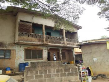 a Demolishable Tenements Storey Buildings on a Full Plot of Land., College-ogba Road, Ifako, Agege, Lagos, Flat / Apartment for Sale