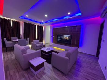 Luxury 3 Bedroom Flat, 2nd Avenue, Banana Island, Ikoyi, Lagos, Flat / Apartment Short Let