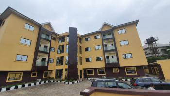 Newly Renovated Block of Flats with Bq, Parkview Estate, Parkview, Ikoyi, Lagos, Block of Flats for Sale