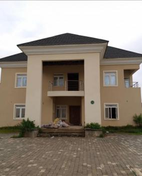 Detached 5 Bedroom House, Near Sunnyvale Estate, Lokogoma District, Abuja, Detached Duplex for Sale