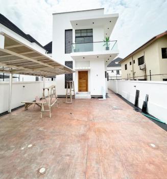 5 Bedroom Detached Duplex, Agungi, Lekki, Lagos, Detached Duplex for Rent