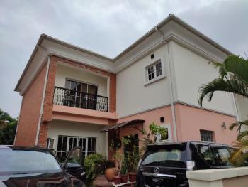 4 Bedroom Detached Duplex (all Ensuite) with 2 Room Ensuite Bq, Ikeja Gra, Ikeja, Lagos, Detached Duplex for Sale
