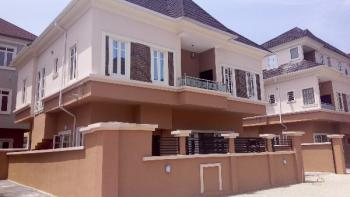 Brand New And Tastefully Finished 5 Bedroom Detached House With Boys Quarters, Agungi, Lekki, Lagos, 5 bedroom, 6 toilets, 5 baths Detached Duplex for Sale
