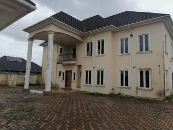 Fully Detached Five Bedroom Duplex with Detached Two Bedroom Bungalow, Lekki Scheme 2, Ajah, Lagos, Detached Duplex for Rent