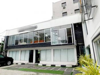 Commercial Property on 2 Floors, Victoria Island (vi), Lagos, Office Space for Sale