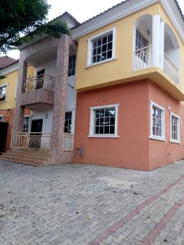 Luxury Finished 4 Bedrooms Semi Detached Duplex with 2 Rooms Guest Chalet, 41 Crescent, 4th Avenue, Gwarinpa, Abuja, Semi-detached Duplex for Rent