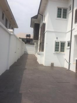 4 Bedrooms Semi Detached Duplex with 2 Rooms Bq, Chime Estate, Thinkers Corner, Enugu, Enugu, Detached Duplex for Sale
