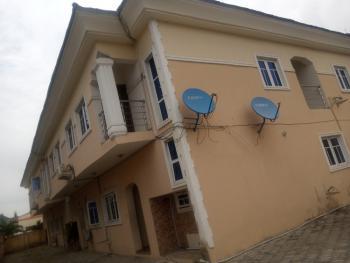 Well Renovated 3 Bedrooms Semi Detached Duplex with Bq, Westend Estate, Lekki County Homes, Ikota, Lekki, Lagos, Semi-detached Duplex for Rent
