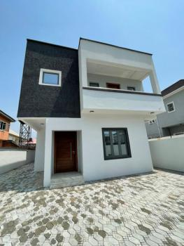 Beautiful 5 Bedroom Fully Detached Duplex, in a Serene Neighborhood, Lekki Phase 1, Lekki, Lagos, Detached Duplex for Sale