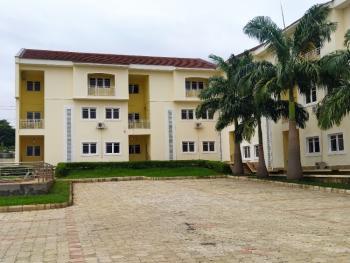 Luxury 4 Bedrooms Terraced Duplex with Bq, Wuye, Abuja, Terraced Duplex for Rent