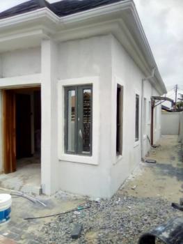 Brand New Spacious 3 Bedroom Bungalow, Abraham Adesanya Estate, Ajah, Lagos, Semi-detached Bungalow for Sale