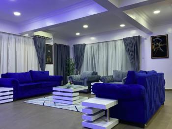 Luxury 5 Bedrooms Apartment, Lekki, Lagos, Flat / Apartment Short Let