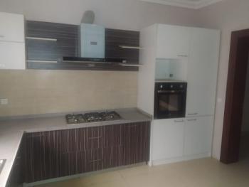 Brand New 4 Bedroom Semi-detached Duplex with Bq, Apo, Abuja, Semi-detached Duplex for Rent