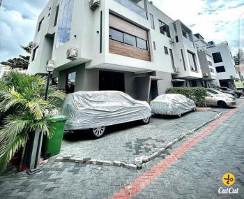 4 Bedrooms Terraced Duplex with 1 Room Bq, Banana Island, Ikoyi, Lagos, Terraced Duplex for Sale