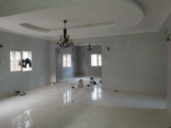 Tastefully Finished 5 Bedrooms Detached Duplex with Bq Within an Estate, By Gwarinpa Estate, Gwarinpa, Abuja, Detached Duplex for Rent