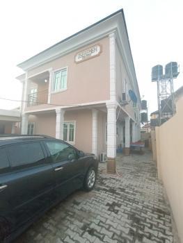 1 Bedroom Luxury Flat Mini Flat, Opposite Mayfair Gardens, Awoyaya, Ibeju Lekki, Lagos, Mini Flat for Rent