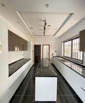 Newly Built & Exquisitely Finished Opulence 5 Bedroom Duplex + Bq, Lekki Phase 1, Lekki, Lagos, Detached Duplex for Sale