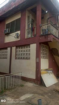 a 3 Bedroom Detached House, 2 Nos 3 Bedroom, 2 Nos 2 Bedroom Flat, Off Yaya Abatan, By Maternity Bus-stop, Ogba, Ikeja, Lagos, Detached Duplex for Sale