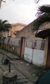 Purpose Built Church Structure, Diobu, Mile 1, Port Harcourt, Rivers, Church for Sale