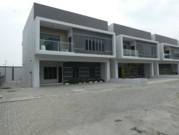 25% Down Payment for 3 Bedrooms Terraced Duplex, Off Lekki Expressway, Lekki, Lagos, Terraced Duplex for Sale