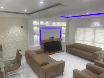 Serviced 4 Bedroom Maisonette Executive Apartment with a Room Bq, Primewater Garden Estate2, Lekki Phase 1, Lekki, Lagos, Flat / Apartment for Sale