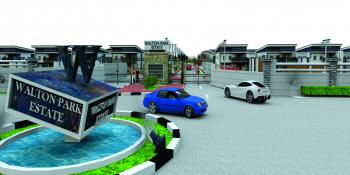 Walton Park Estate, Lekki Free Trade Zone, Lekki, Lagos, Mixed-use Land for Sale