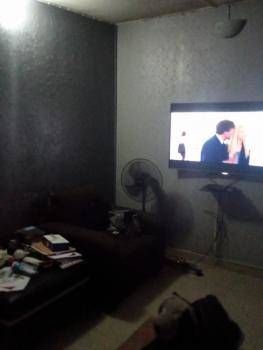 Clean Mini Flat Inside Estate, Adeniyi Jones, Ikeja, Lagos, Mini Flat for Rent