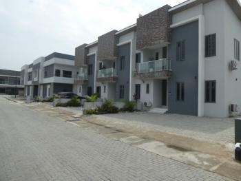 4 Bedroom Terrace Duplex with Minimum Down Payment, Off Lekki Ajah Expressway, Lekki Expressway, Lekki, Lagos, Terraced Duplex for Sale