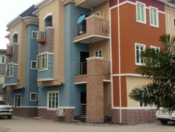 Spaciously Built 3 Bedroom Apartment with Tight Security, Peace Estate, Olokonla, Ajah, Lagos, Flat / Apartment for Rent