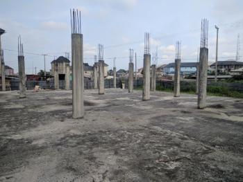 3 Plot of Commercial Land, Woji-gbalaja Road, Obio-akpor, Rivers, Commercial Land for Sale