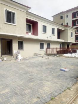 Newly Built 4 Bedroom Semi-detached Duplex with a Room Bq, Oniru, Victoria Island (vi), Lagos, Semi-detached Duplex for Sale