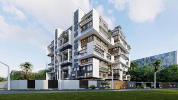 4 Bedroom Condominium with Family Living Room&bq, Grenadine Homes, Old Ikoyi, Ikoyi, Lagos, House for Sale