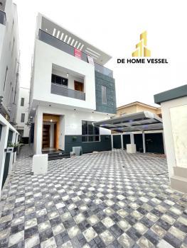 Contemporary Luxury 5 Bed Fully Detached Duplex with Cinema, Lekki Phase 1, Lekki, Lagos, Detached Duplex for Sale