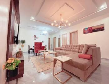 Luxurious Ocean View 2 Bedroom Apartments, Victoria Bay Estate, Ikate Elegushi, Lekki, Lagos, Flat / Apartment Short Let