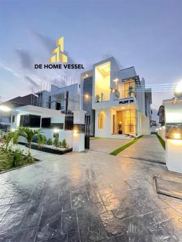 a Wowing Masterpiece, Ologolo, Lekki, Lagos, Detached Duplex for Sale