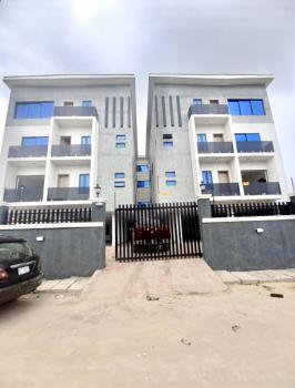 Nicely Finished and Fully Serviced 3 Bedroom Flat, Ikate, Lekki, Lagos, Flat / Apartment for Sale