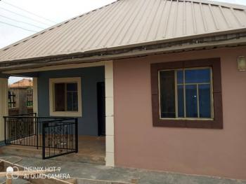 Newly Built 2 Bedroom Flat, Ireakari Estate Oluyole Extension, Ibadan South-west, Oyo, Flat / Apartment for Rent