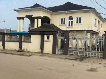 Luxury 5 Bedrooms Duplex, Unity Estate, Egbeda, Alimosho, Lagos, Detached Duplex for Sale