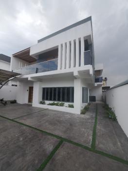 a Lovely 5 Bedroom House, Bakare Estate, Agungi, Lekki, Lagos, Detached Duplex for Sale