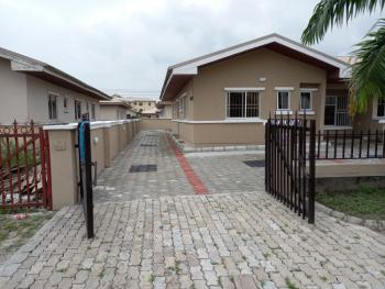 Spacious 3bedroom Bungalow with Self Gate on Over 300sqm Land, Abijo Gra, Abijo, Lekki, Lagos, Semi-detached Bungalow for Sale