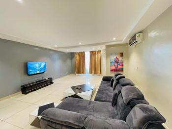 3 Bedroom Waterfront, Ozumba Mbadiwe,  Besides Radisson Blu, Victoria Island (vi), Lagos, Flat / Apartment Short Let